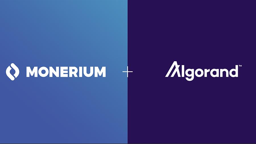 Стартап Monerium выпустит электронные деньги с использованием блокчейна Algorand