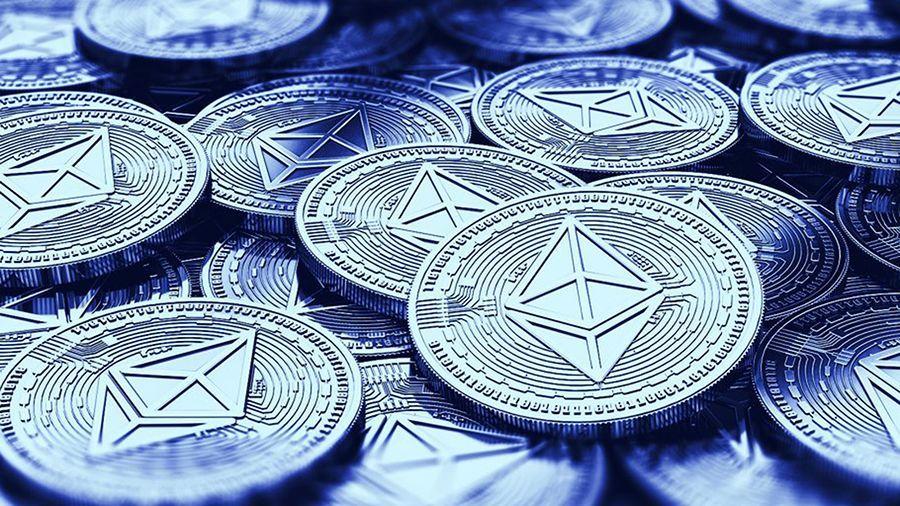 Glassnode: владельцы ETH перемещают их с бирж в смарт-контракты протоколов DeFi