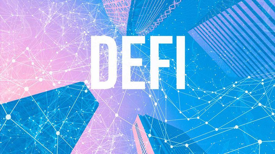 Китайские трейдеры переводят криптоактивы с централизованных бирж в DeFi