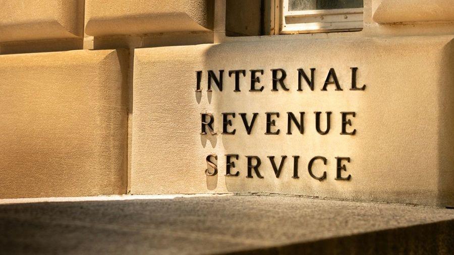 IRS будет отслеживать уклоняющихся от уплаты налогов владельцев криптоактивов через блокчейн