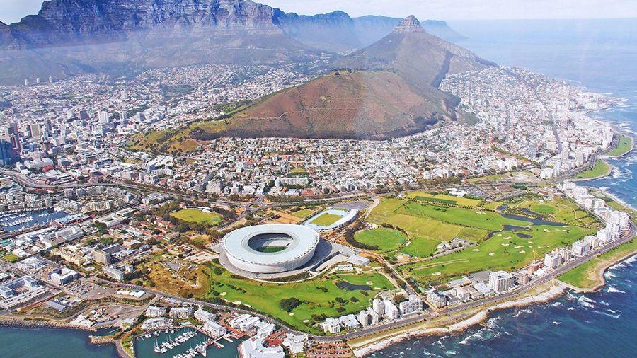 Налоговая служба ЮАР разослала криптовалютным трейдерам письма с требованием уплаты налогов