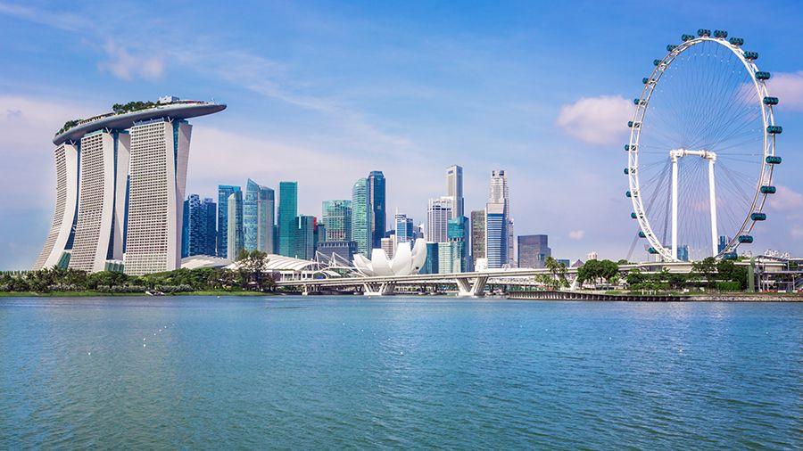 Регулятор Сингапура одобрил работу платформы для выпуска токенов-акций iSTOX