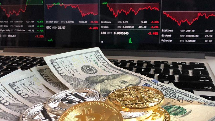 СМИ: хедж-фонд Marshall Wace готовится к инвестициям в криптовалюты