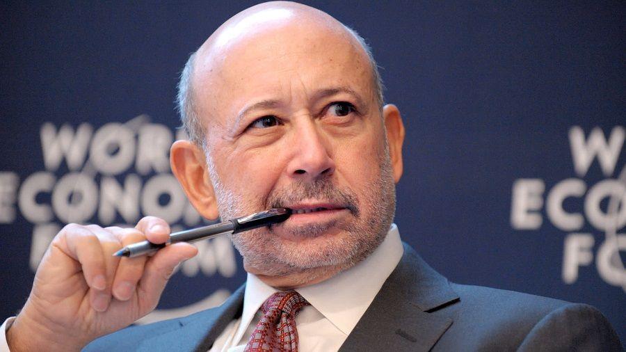 Председатель Goldman Sachs: «нужно срочно принять меры против биткоина»