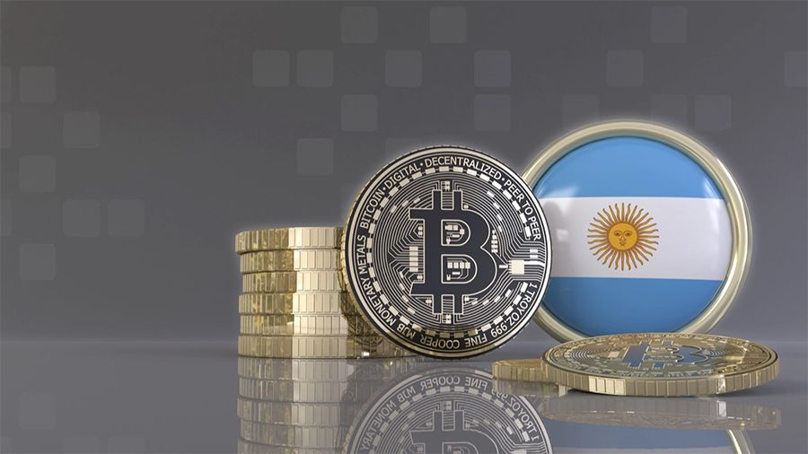 В Конгресс Аргентины представлен законопроект о выплате зарплат в криптовалютах