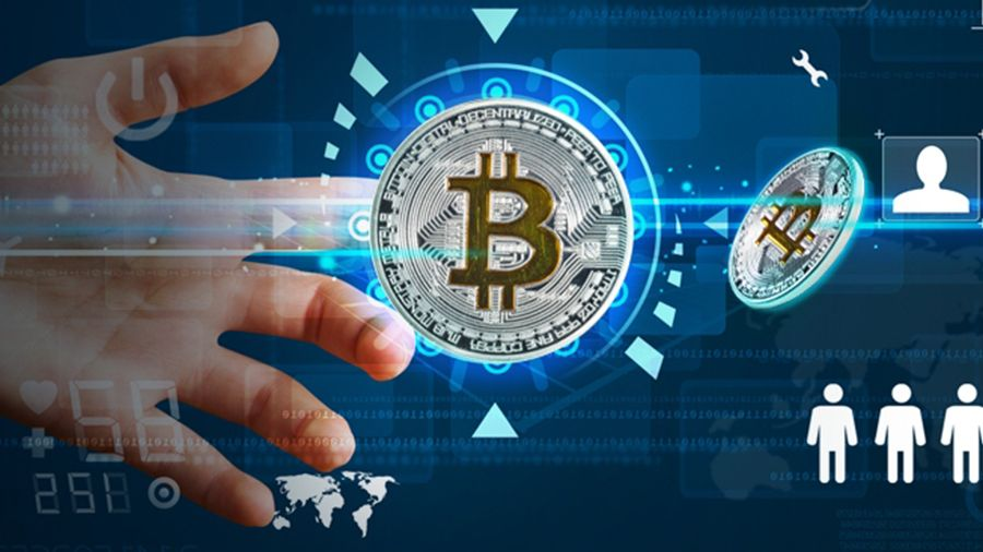 Аналитики Deutsche Bank сравнили развитие криптовалют с развитием интернета