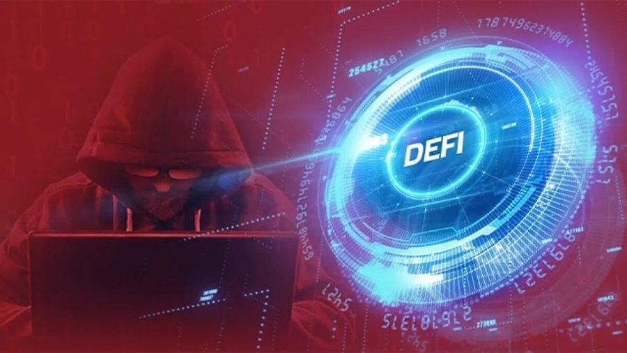 Хакеры вывели из протокола DeFi Impossible Finance ETH на сумму $500 000
