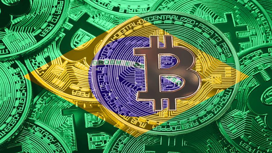 В Бразилии могут ужесточить наказания за преступления, связанные с криптовалютой