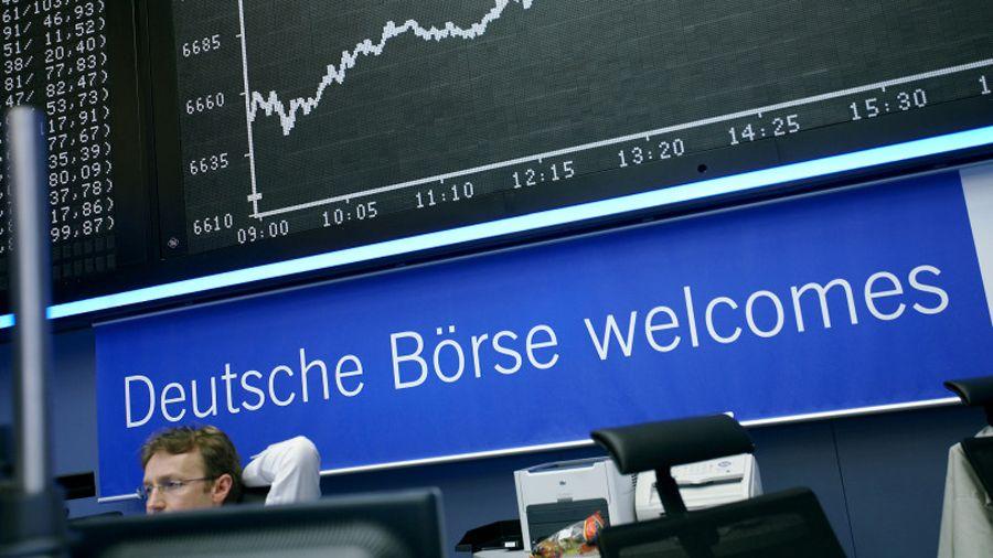 Deutsche Börse введет упрощенный режим покупки цифровых ценных бумаг