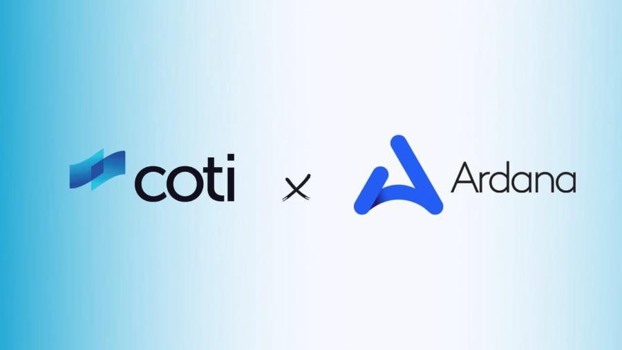 COTI и Ardana создадут «платежный хаб для стейблкоинов» на блокчейне Cardano