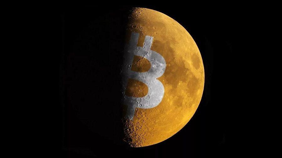 Astrobotic совместно с BitMEX отправят биткоин на Луну