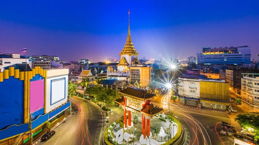 ЦБ Таиланда запустил платформу на блокчейне для выпуска облигаций