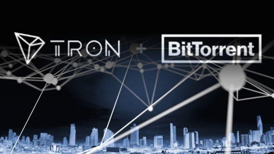 Платформа Tron не имеет технической возможности для токенизации BitTorrent