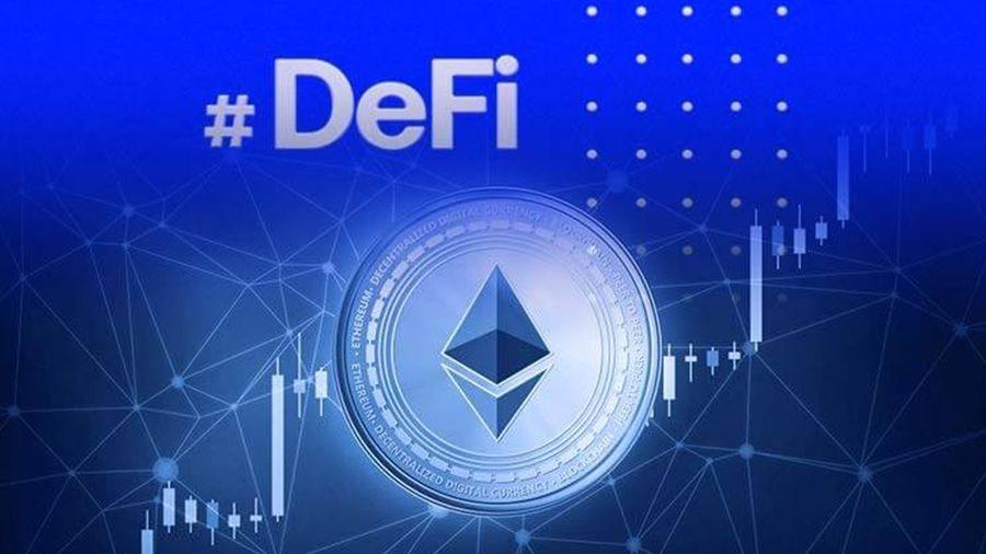 Сумма активов в приложениях DeFi превысила $1 млрд на фоне роста ETH