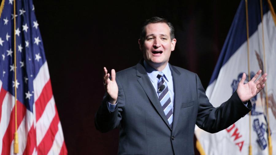 Сенатор Тед Круз: Техасу нужно использовать природный газ для майнинга биткоина