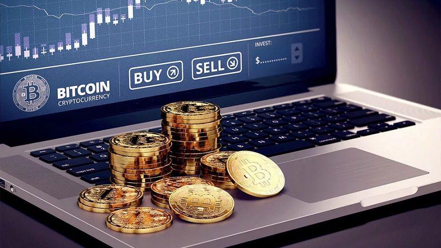Ruffer Investments продала 40% купленных в ноябре биткоинов