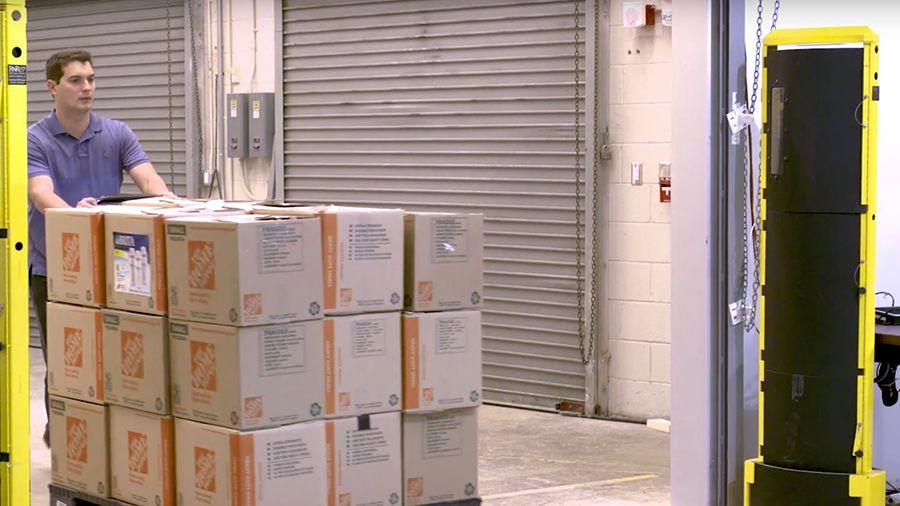 Розничные бренды протестировали систему на блокчейне RFID Lab для отслеживания цепочек поставок