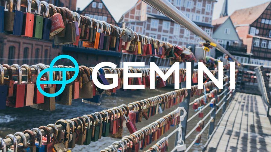 Биржа Gemini запустила кастодиальный сервис Gemini Custody
