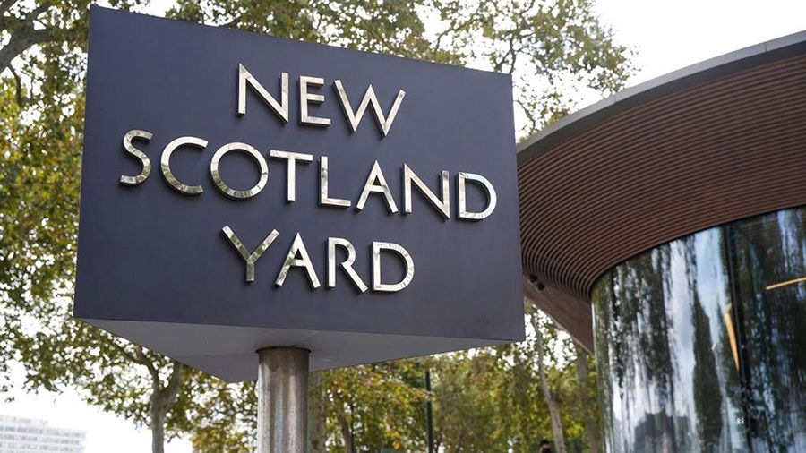 Полиция Лондона конфисковала криптоактивы на £180 млн