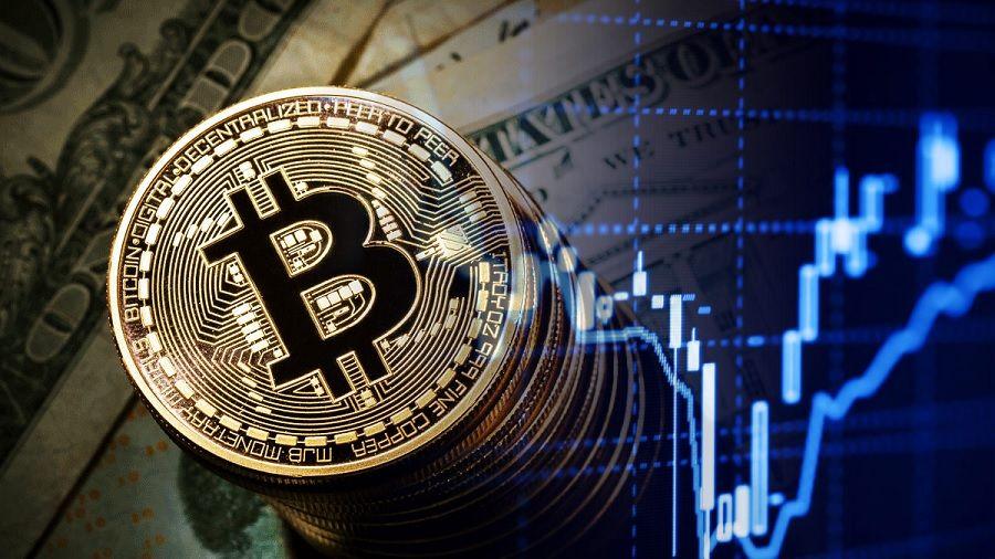 Аналитики: «биткоин ждет повышенная волатильность»