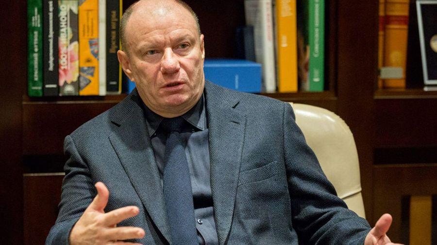 Владимир Потанин запустит обеспеченный палладием токен на базе иностранных филиалов «Норникеля»