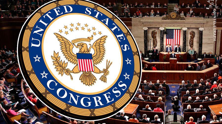 В Конгресс США повторно внесен законопроект об упрощенном налогообложении монет форков