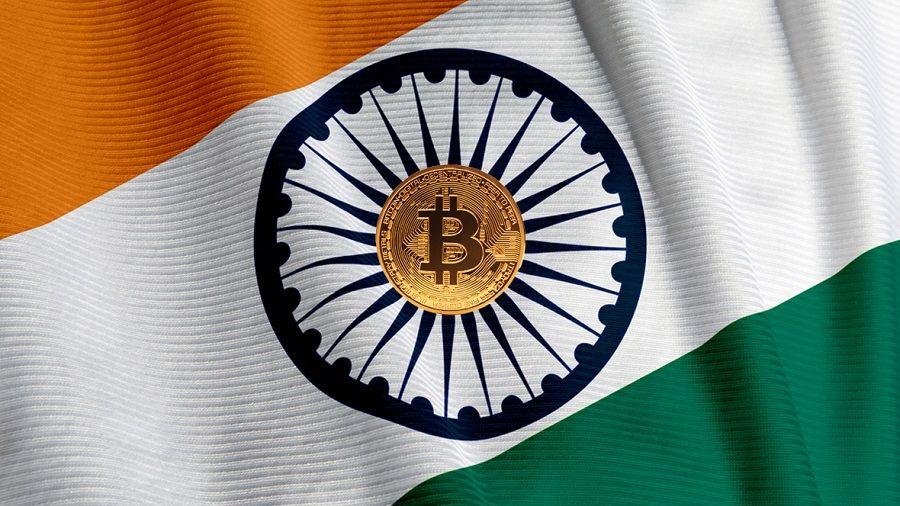 СМИ: в Индии могут ввести налог в размере 18% на торговлю биткоином