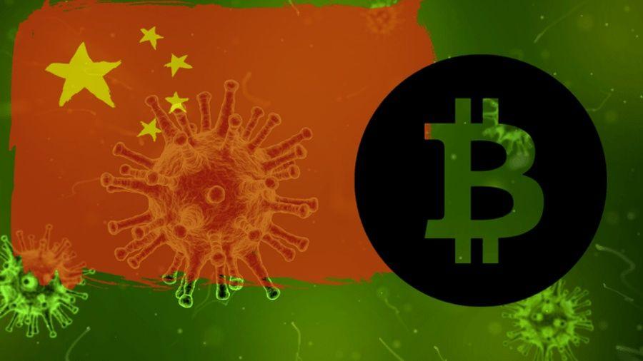 Биткоин и коронавирус: как китайская эпидемия повлияет на рынок криптовалют?