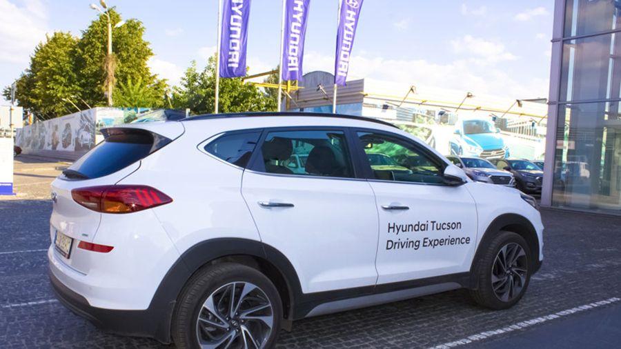 Hyundai использует блокчейн для проверки подлинности автозапчастей