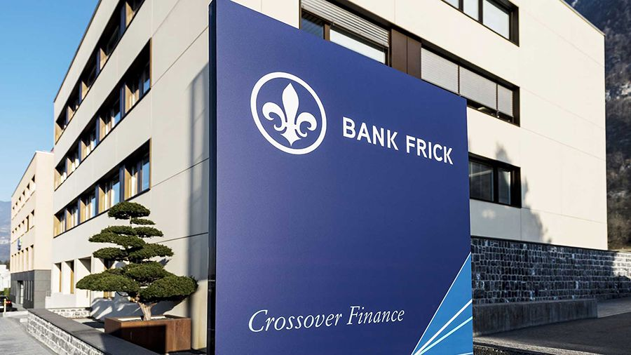 Bank Frick и Bitcoin Suisse запустили криптовалютный индексный фонд