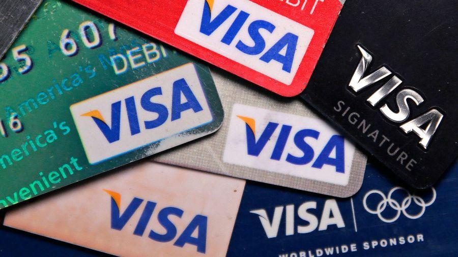 Visa запустит программу для помощи создателям NFT