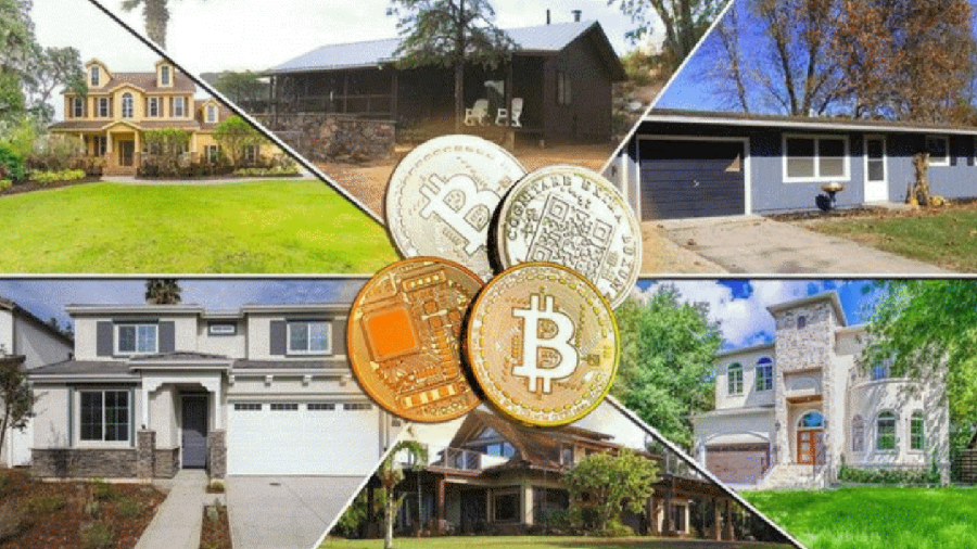 Zventus создаст «Лабораторию ипотечного блокчейна»