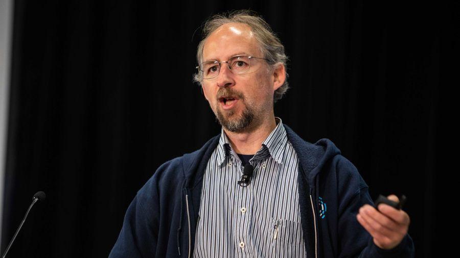 Адам Бэк назвал Эфириум и еще несколько крупных альткоинов схемами Понци