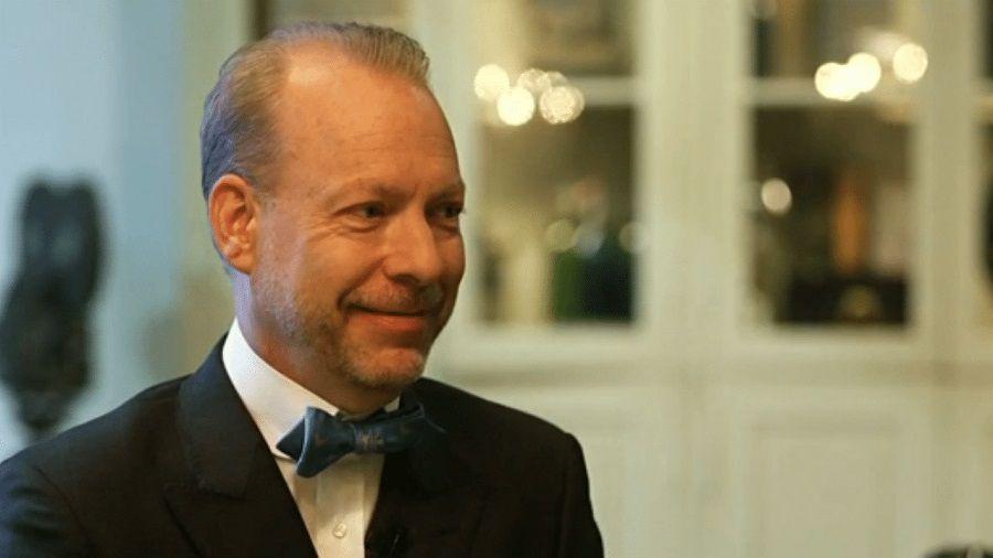 Джеффри Такер: «XRP — это чрезвычайно важная технология»