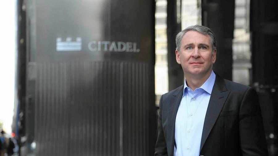 CEO Citadel: «мы сторонимся криптовалют из-за неопределенной позиции регуляторов»