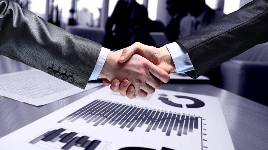 Стартап Block2 подписал соглашение с EY о разработке платформы для малого и среднего бизнеса