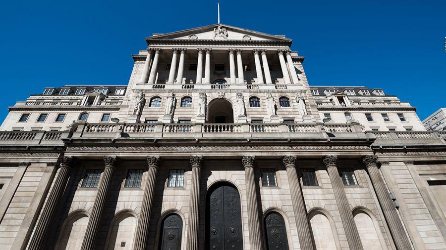 Банк Англии обновляет платежную сеть RTGS для поддержки государственной криптовалюты