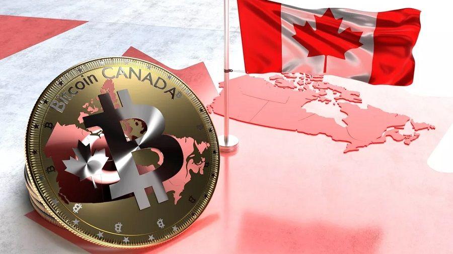 Регулятор Канады зарегистрировал первый ETF на биткоин