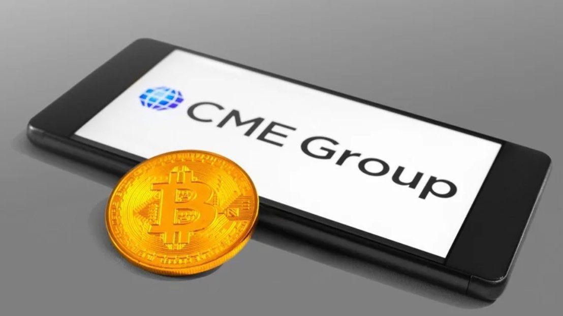 CME Group: дневной уровень активности торгов фьючерсами на биткоин вырос на 170%