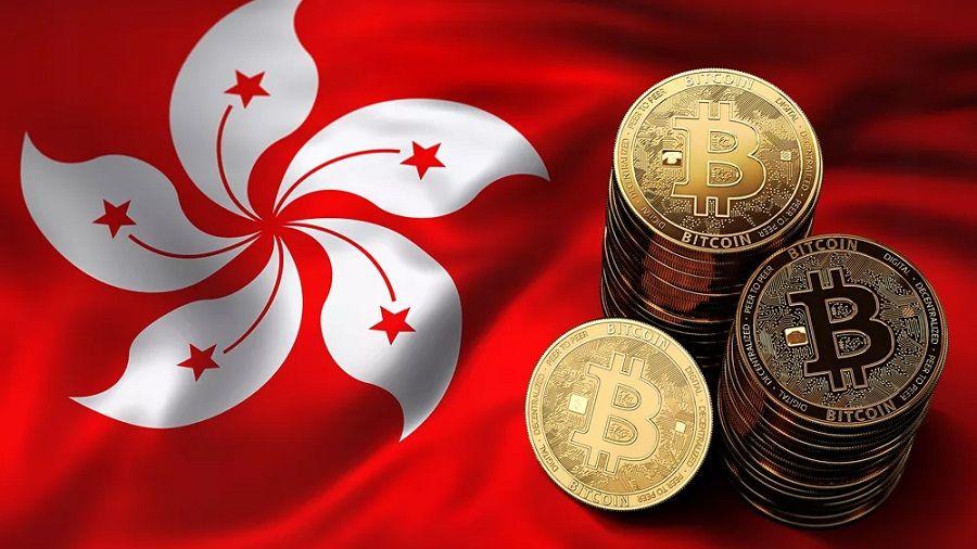 LongHash: протесты в Гонконге не повлияли на популярность криптовалют