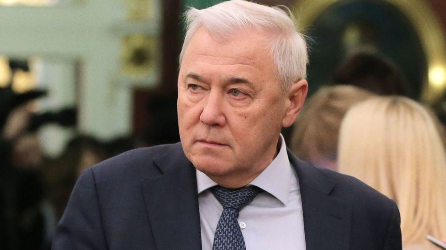 Анатолий Аксаков: «закон о ЦФА до сих пор не принят из-за разногласий с FATF»