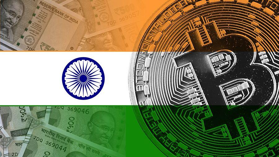 Полиция Индии арестовала участников мошеннической криптовалютной схемы