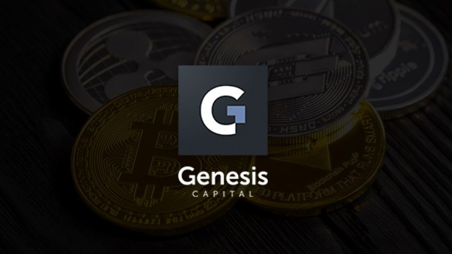 Genesis Capital отчиталась о росте объема выданных криптовалютных займов в 3 квартале