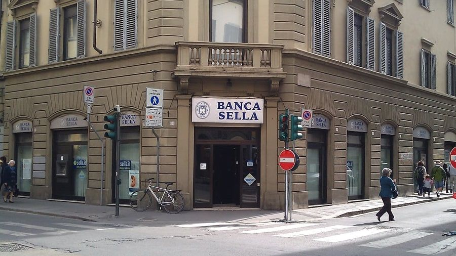 Итальянский банк Banca Sella запустил торговлю биткоином на фоне карантина