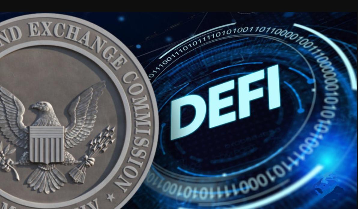 SEC приступила к масштабному расследованию деятельности сегмента DeFi