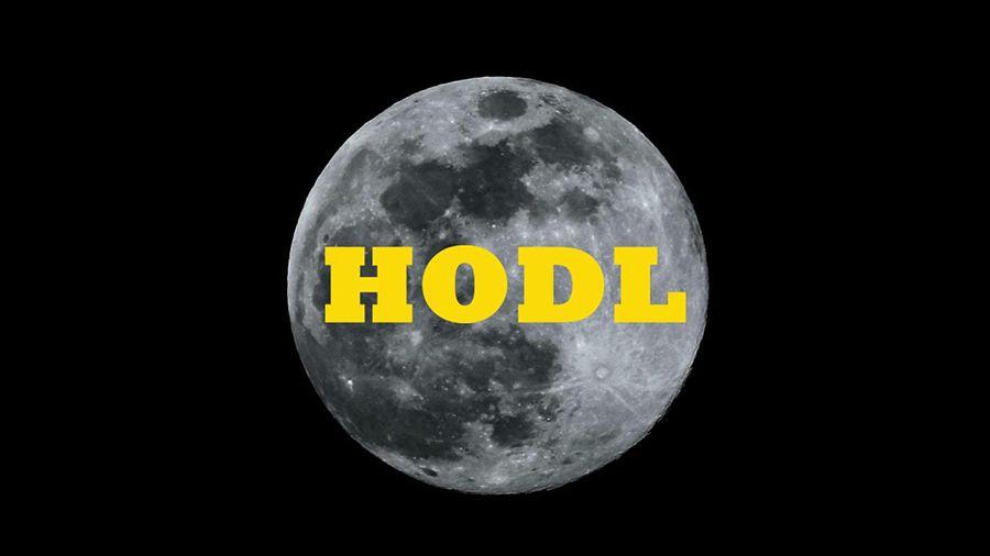 Glassnode: «владельцы BTC продолжают придерживаться стратегии HODL»