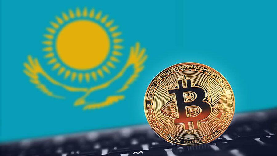 Казахстан разрешит банкам работать с криптовалютными компаниями