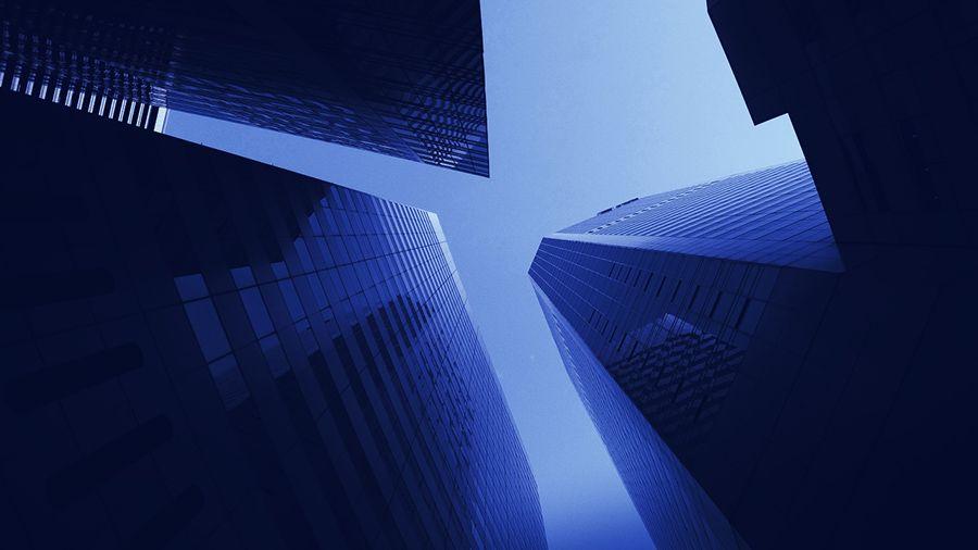 Исследование: 43% корпоративных блокчейнов развернуты в сфере финансов