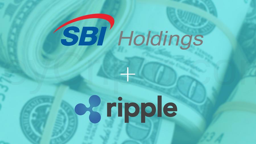 SBI выплатит XRP покупателям токенизированных облигаций компании
