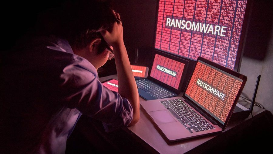Хакеры требуют у производителя электроники Foxconn $34 млн в BTC